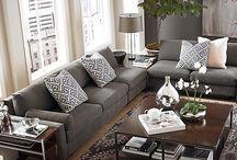 Furniture fabrics and colours