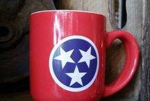 All-In TN / Arts, crafts and merchandise that showcase TN.  / by Tennessee Daytripper
