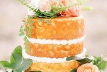 Wedding Cake / Cake decorating