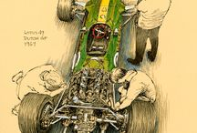 F1 Antiguos