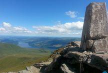 Ben Lawers - Great Scottish Walks / Enjoy #munrobagging? One of Scotland's best climbs, Ben Lawers in #Perthshire.