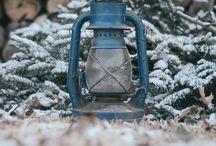 Winter / by Leila Monaghan