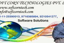 Software Solution / Soft Corn Tech are develops many software. We give a software solution for your business. we exclusive design software for only your business that you can increase your business fastly.