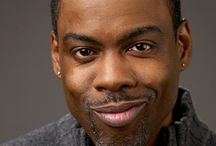 CHRIS ROCK / superstar legend  / by willie father