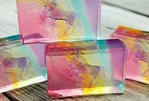 Epic Soap making ideas