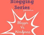 i'll be blogged