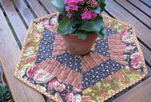 Neat Crafty Ideas / Projects to make / by Donna Stees