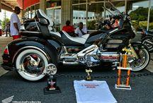 Honda Gold Wing Trike 1800 Motorcycles / Bikes | Pictures / Honda Trike Motorcycle / Bike Pictures