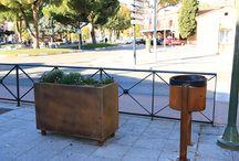 Martín Mena: Obras realizadas / Works made / Nuestros productos embellecen ciudades. Aquí les mostramos algunas de nuestras obras realizadas.