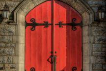 Ideas for St Thomas' Church