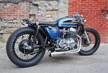 Motos / Coletânea de motos quais agradam meu gosto.