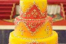 Cakes for Weddings, Special Events & Parties / Some amazingly inspiring Cake and Cookie ideas for Weddings, Parties, Events, Anniversaries, and Showers, / by N'Style Design & Decor