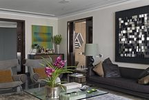 Living Decor / by Isabel Isalguez