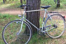 Sykkel bike