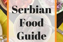 Serbian Food   Better Than Ramen Food Blog