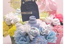 Baby Shower ideas / by Tracy Pennington