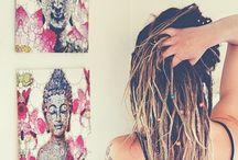Vlásky (hair)