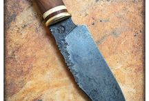 WM knives