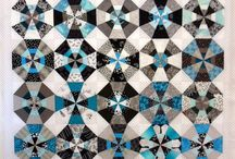 Quilts caleidoscope