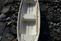 Båt / Prøver å finne en ny båt