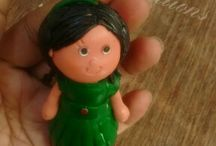 clay cuties :)