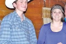 Custer County 4H / by Custer County Chronicle