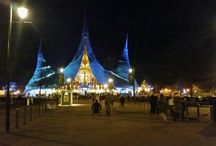 New year 2015/2016 @ Efteling Holland