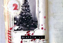 Navidad December Daily