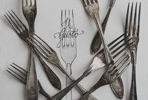 osteria il gusto / { envision the taste }