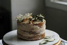 Eats | Celebration Cakes