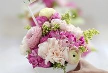 Flowers for Wedding. / by Andrea Vidican