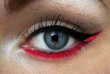 MakeUp / by Lauren Sowell