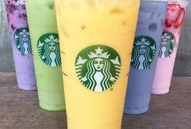 Starbucks Drinks and Recipes