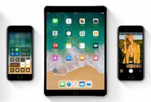 Forulike آبل تطلق النسخة التجريبية السابعة من نظام iOS 11 للمطورين والنسخة السادسة للعامة