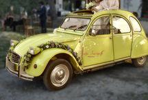Wedding Car / Wedding car arrangements