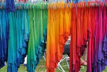 Colours up!!
