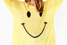 cute sweaters / <3