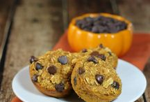 Glutenfree Muffins, cookies, waffles & other snacks / inspirations