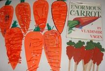 carrots activity