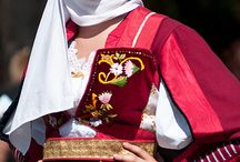 Sardinian traditional dress and other traditions ❤️