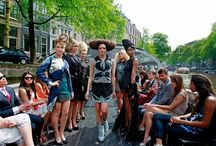 Amsterdam - News and Events / News and popular events as they happen in and around Amsterdam. / by Joop Rijk