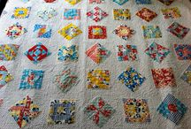 Quilting for Mom / by Andrea Cannon