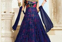 Anarkali Collection