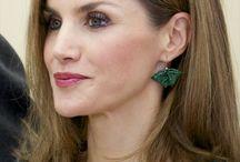 Queen Letizia of Spain Photos: Spanish Royals