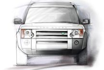 Land Rover / Range Rover Love / by Rebecca Aranyi