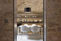 Kitchen Design / by Atelier Turner