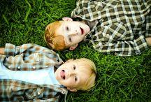 Brothers / by Bri Fotografie