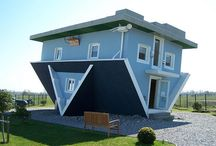 All things weird & wonderful... / in the world of architecture & design