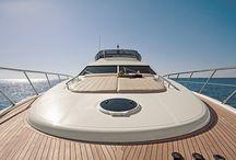Azimut / Yachts