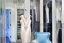 Closets & Dressing Rooms